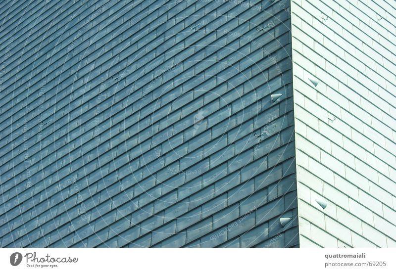 Metal Roof Gable