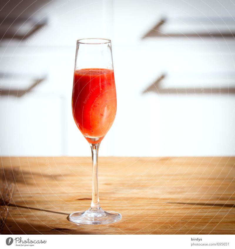 Red Style Healthy Orange Lifestyle Elegant Illuminate Esthetic To enjoy Table Joie de vivre (Vitality) Kitchen Delicious Fragrance Positive Juice