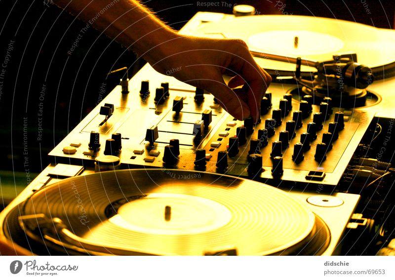 Disco Lie Disc jockey Record Record player