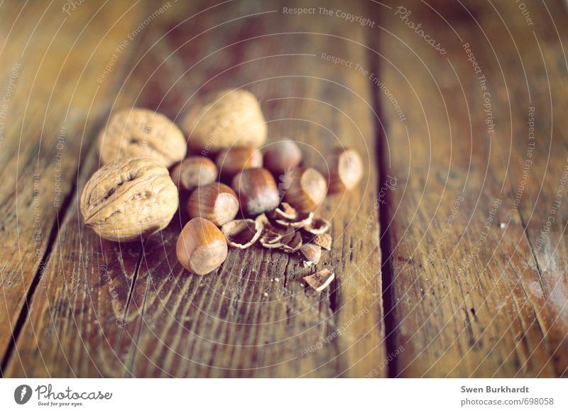 Nuts always go Food Walnut Hazelnut Nutrition Breakfast Dinner Picnic Organic produce Vegetarian diet Diet Fasting Slow food Finger food Wellness Furniture