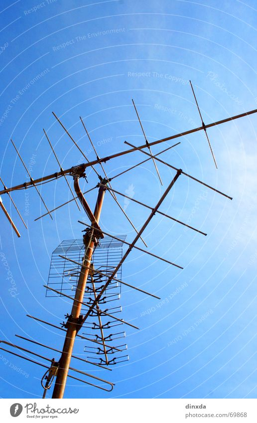 what's the frequency, kenneth? Antenna Broacaster Television Welcome Sky Connection Contact