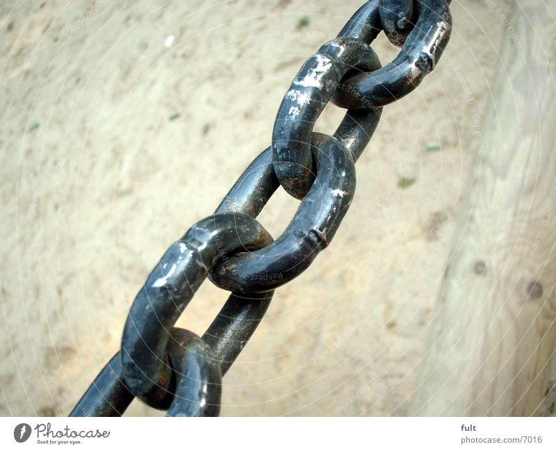 Metal Things Chain Iron Limbs
