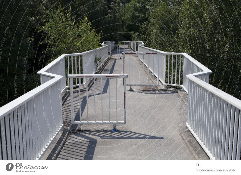 zigzag Environment Nature Landscape Beautiful weather Tree Traffic infrastructure Lanes & trails Complex Safety Target Bridge railing Handrail Barrier Boundary