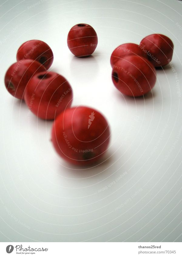 lucky RED beads... red cicle balls kompoloi xantra xantric