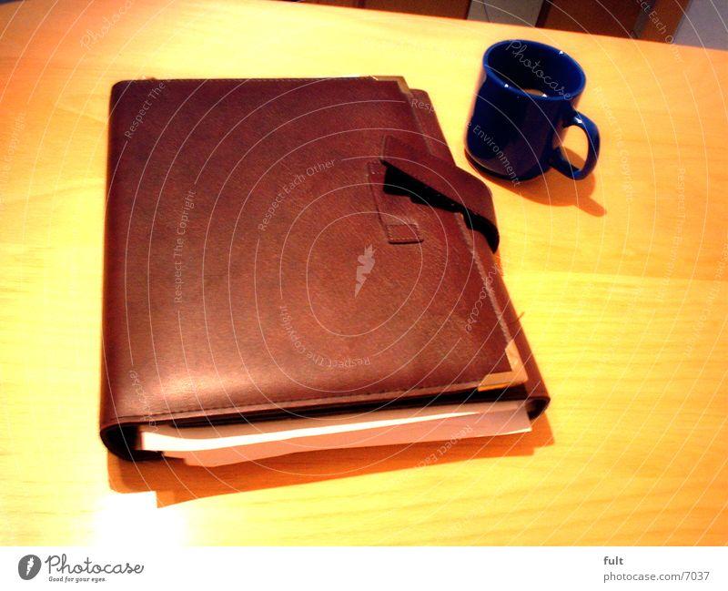 portfolio Folder Business
