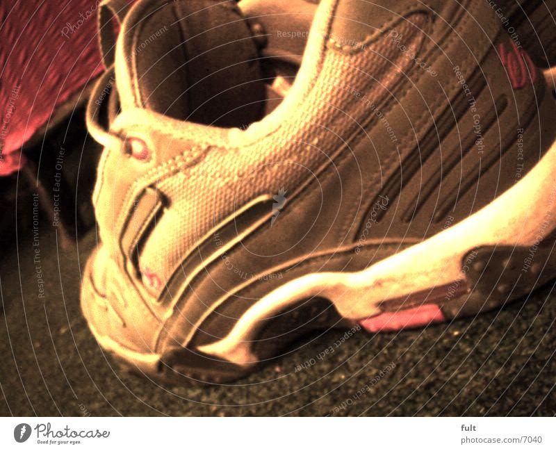 sneaker Sneakers Gray Worm's-eye view Sports ÈS