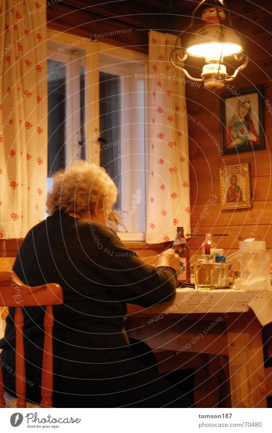 grandma rockz 1 Meal Cozy Religion and faith Bavaria Living room Nutrition Drinking