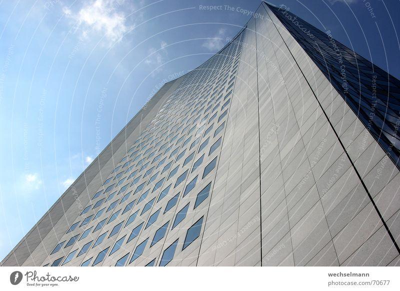 High-rise Leipzig MDR