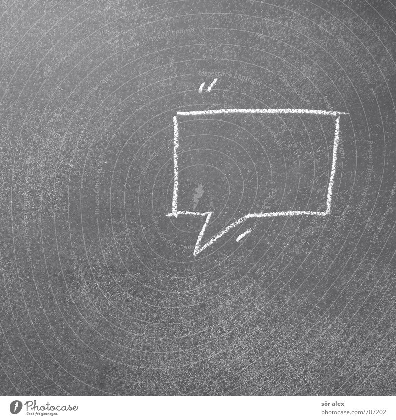 First think, then ... Services Media industry Advertising Industry Telecommunications Call center Business Success Meeting To talk Team Blackboard Speech bubble