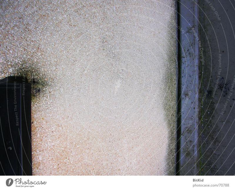 Green Blue Wall (building) Stone Corner Break Geometry Futile Obstinate Window board