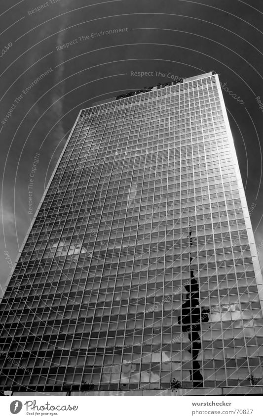 parkinn Gray Black White Hotel High-rise Reflection