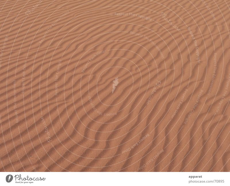 Red Loneliness Far-off places Warmth Sand Waves Empty Desert Physics Hot Dry Drought South Africa Namibia Embers Sahara