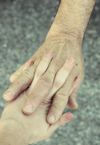 Human being Child Youth (Young adults) Hand 18 - 30 years Adults Life Senior citizen Feminine Together Masculine Family & Relations Skin 60 years and older