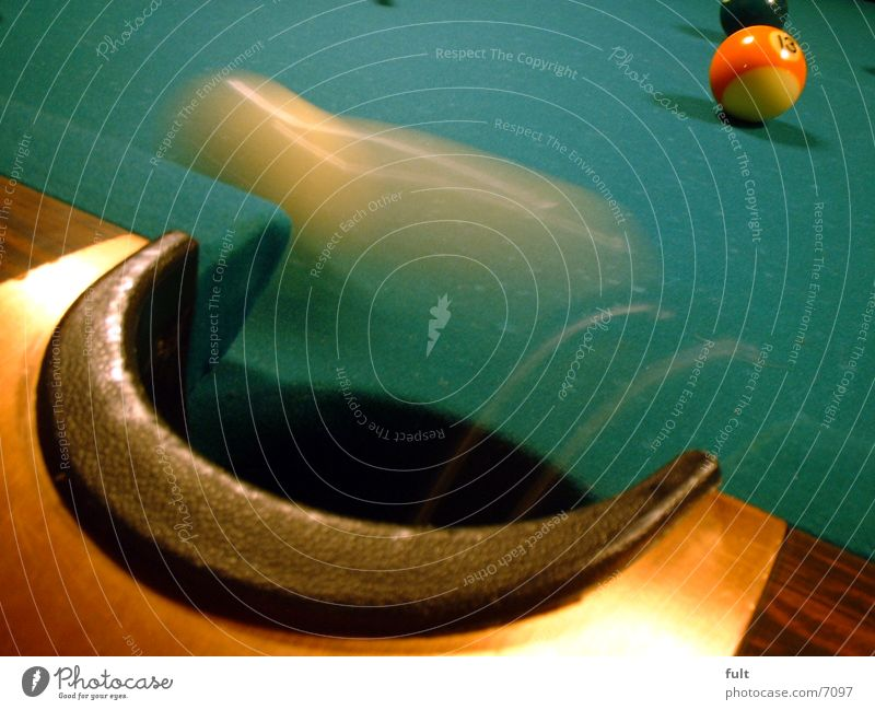Movement Style Table Swimming pool Sphere Pool (game) Felt Pool billard