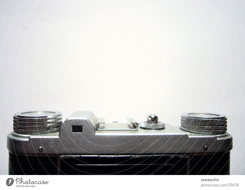 altix Sixties Vintage car vebur trio plan meyer optics altissa 35mm Old but goldie