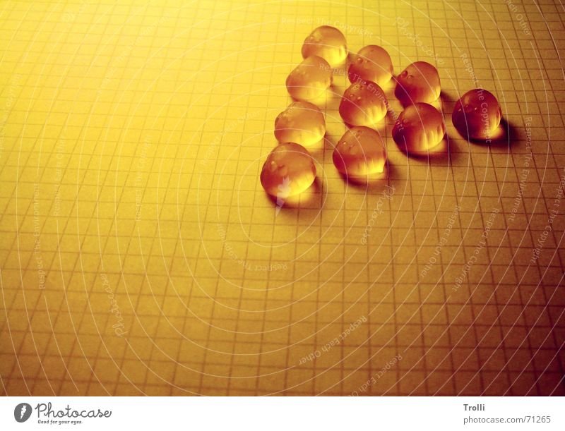Yellow Lamp Warmth Bright Gold Perspective Sweet Physics Cute Pearl Geometry Grid Food Honey Triangle Pests
