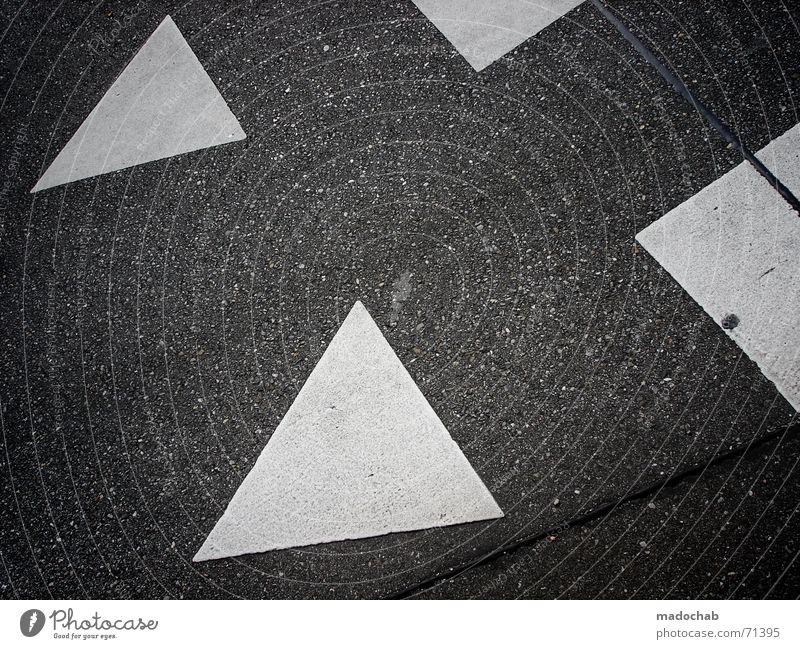 pedestrian | pattern pattern floor marking traffic street Pattern Icon Triangle Rectangle Geometry White Gray Transport Road traffic Pedestrian Median strip