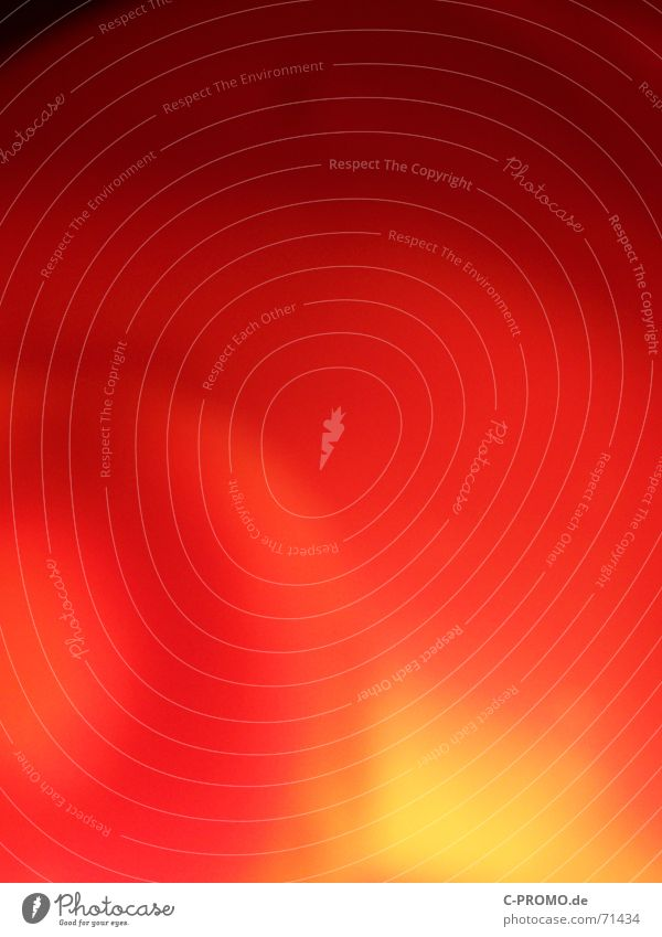 Red abstract background Art Abstract Hint Lighting Dangerous Background picture Unclear Yellow Blur Blaze Long exposure Colour Warmth danger to light shade