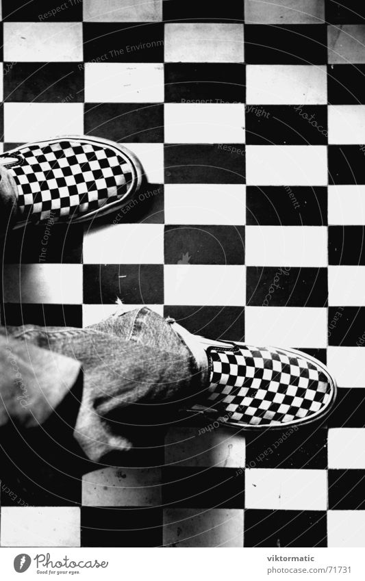 rational Youth (Young adults) Hypnotic Hypnotize Bathroom Black Footwear Beautiful Abstract Clothing Minimal Style Stereo Mono Tasty Obscure Communicate lunatic