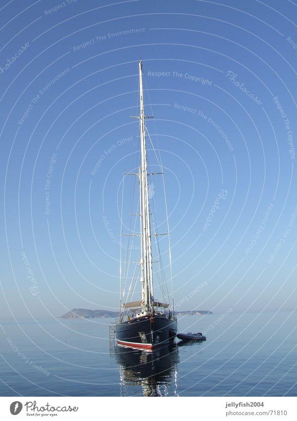 Sky Ocean Watercraft Moody Island Sailing Yacht Croatia Sport boats