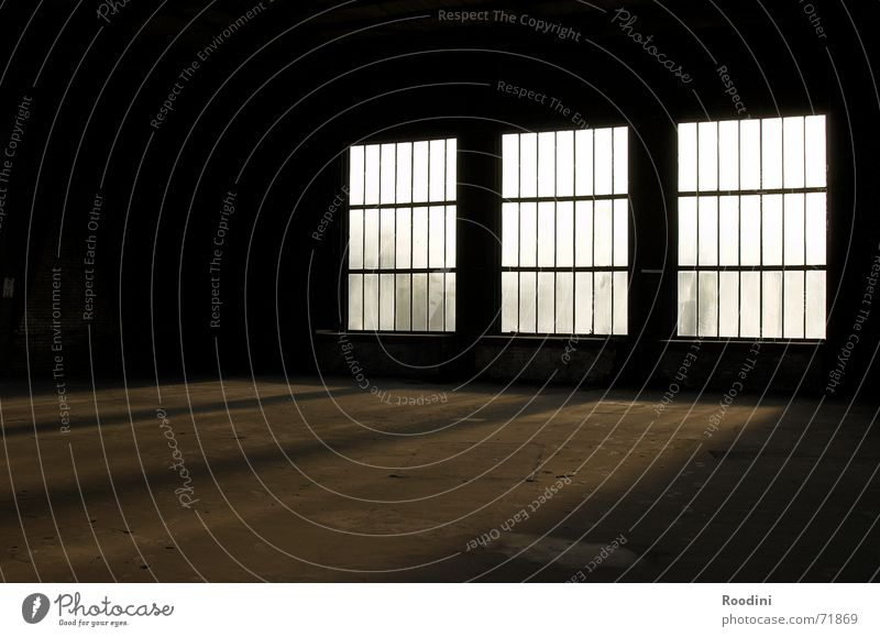 Old Sun Calm Loneliness Window Moody Dirty Empty Industrial Photography Culture Creepy Warehouse Dusk Dust Pot The Ruhr
