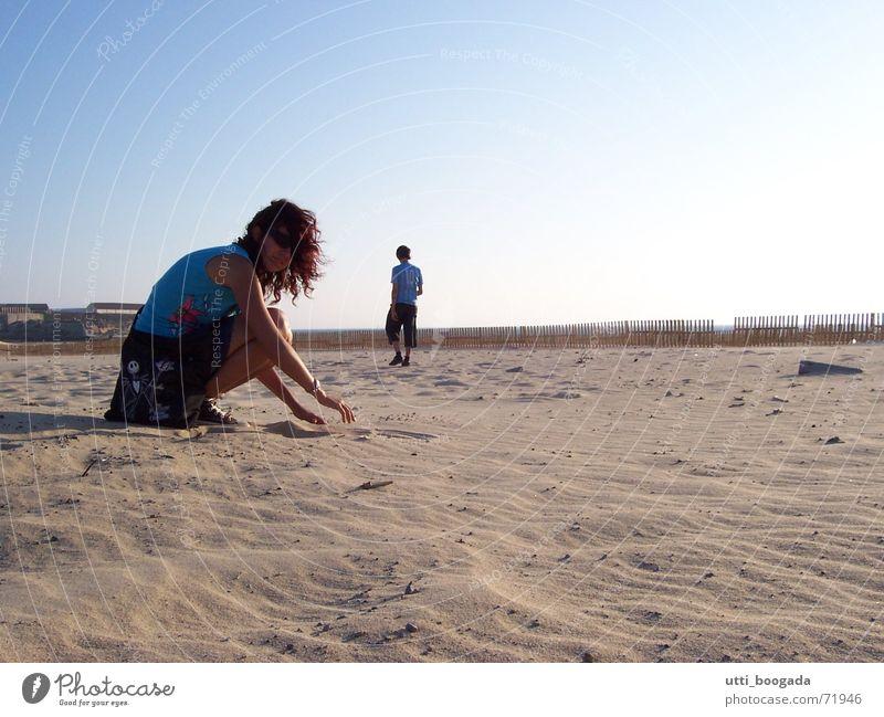 Beach Tarifa
