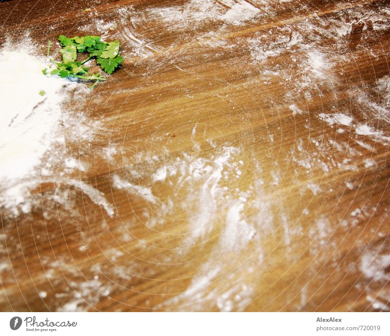 HALLE/S TOUR | Prepasta with Aurèlie Bastian Flour Parsley Nutrition Organic produce Vegetarian diet Slow food Chopping board Wooden board Eating Healthy