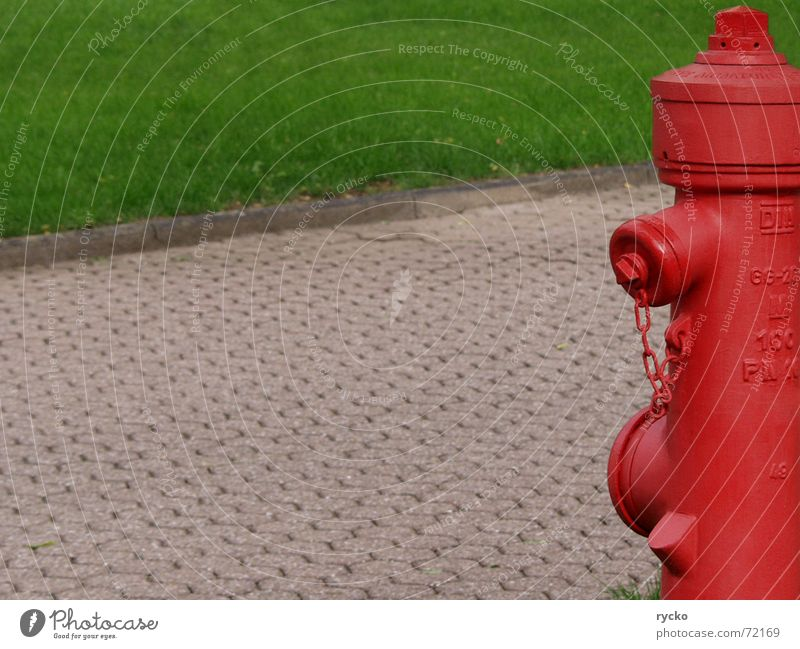I have a fire... Fire hydrant Red Green Emergency Source Fire prevention Blaze Fire department Lawn Lanes & trails Help Water