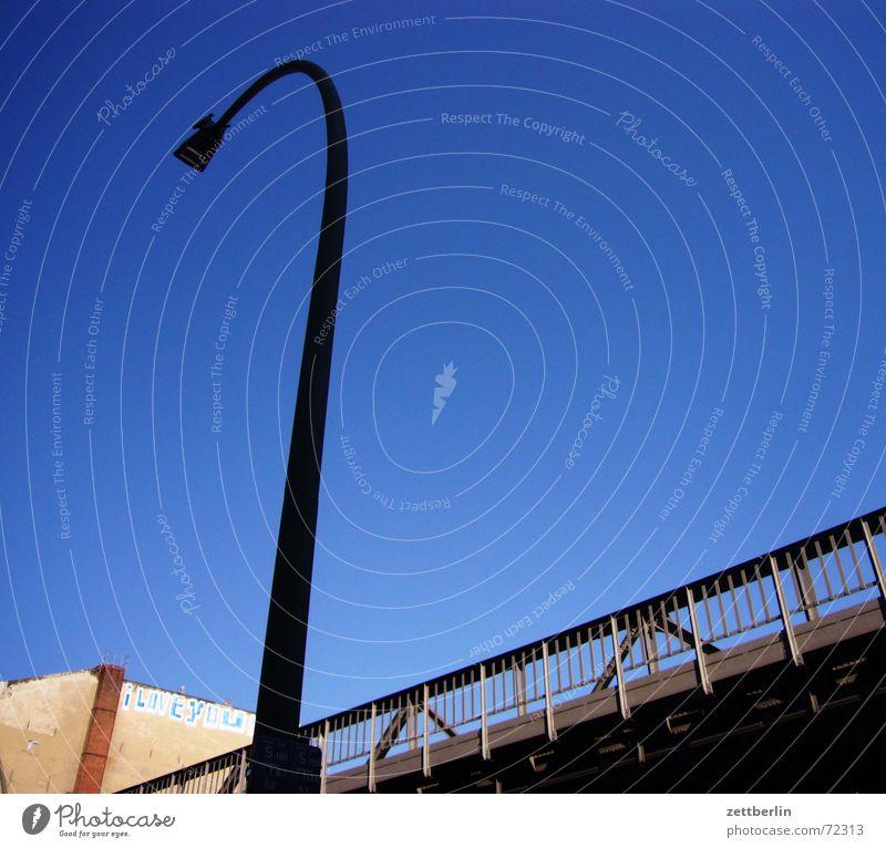 House (Residential Structure) Facade Bridge Lantern Underground Moon Pigeon Inscription