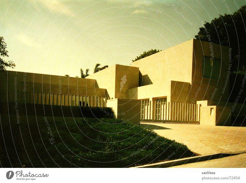 Modern USA Luxury Geometry Villa California Detached house Los Angeles Constructivism Postmodernism Modern architecture Beverly Hills