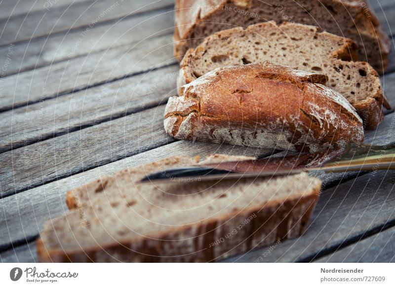 Like sliced bread.... Food Dough Baked goods Bread Nutrition Organic produce Knives Eating Natural Authentic Integrity Thrifty Appetite Emphasis Luxury