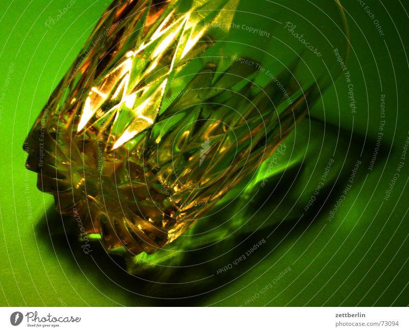 Glittering Glass Impaired consciousness Quartz