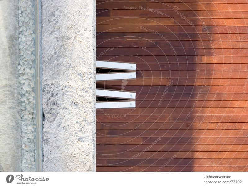 insights // views 01 Wooden floor Sliding door Modern architecture Structures and shapes Detail Partially visible Above Architecture