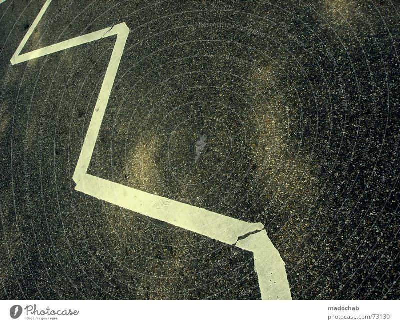 White Street Style Stone Line Signs and labeling Safety Stripe Things Share Warning label Parquet floor Stock market Financial Industry Retirement pension