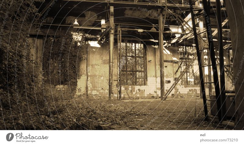 Nature Old Loneliness Dark Metal Dirty Industrial Photography Factory Derelict Craft (trade) Past Rust Oil Column Iron Forget