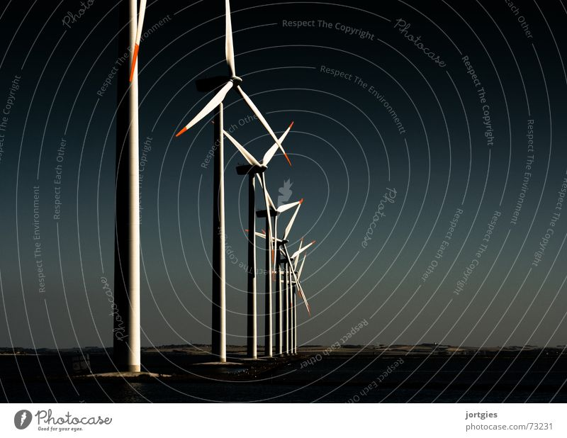Water Power Coast Dirty Wind Environment Industry Energy industry Technology Climate Clean Wind energy plant Oil Gas Climate change Performance