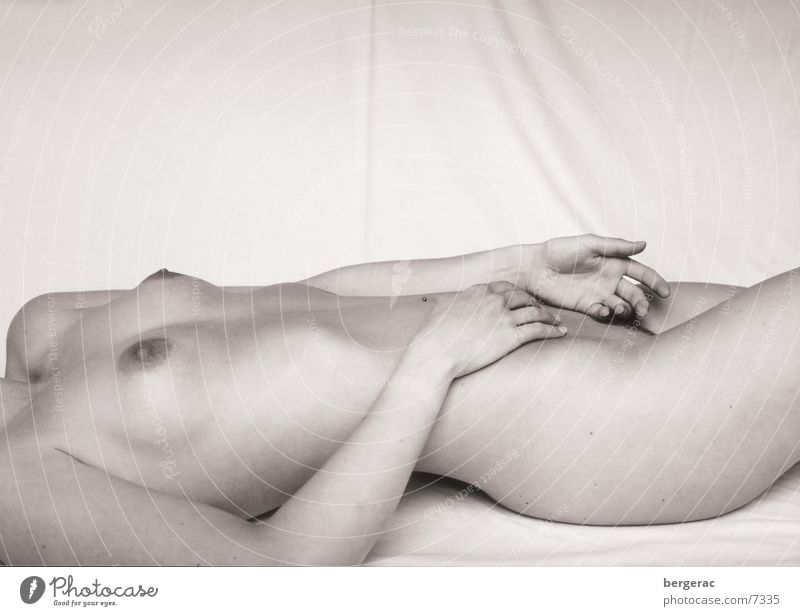 Nude photography Woman Delicate Shame Human being