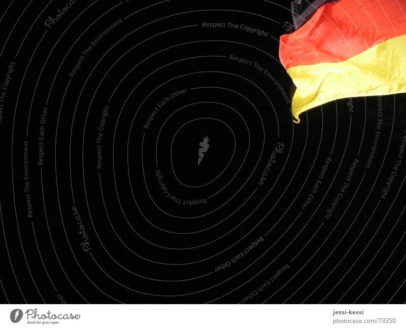 Germany Flag German Flag World Cup Straße des 17. Juni