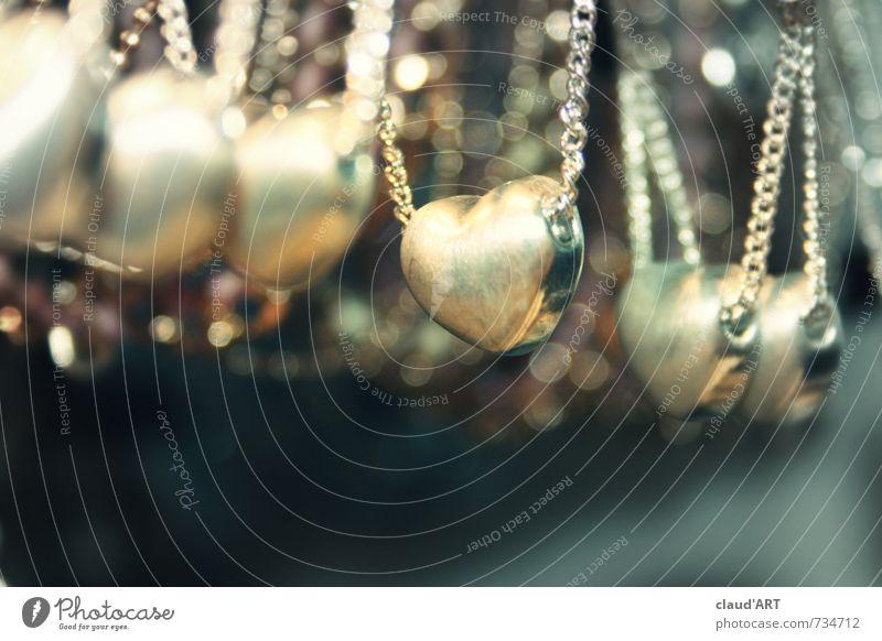 Blue Beautiful Emotions Love Happy Fashion Metal Glittering Elegant Gold Illuminate Heart Wedding Infatuation Jewellery Luxury