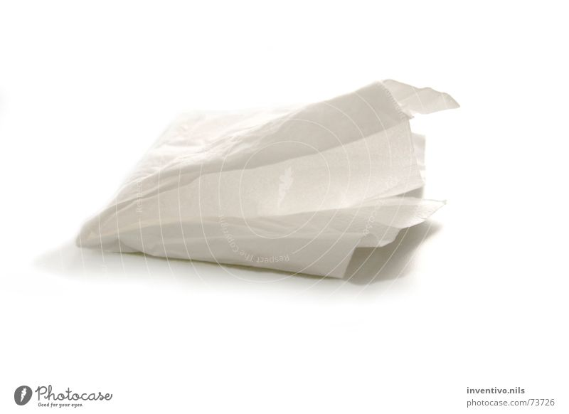 Paper Object photography Handkerchief Cellulose Bright background