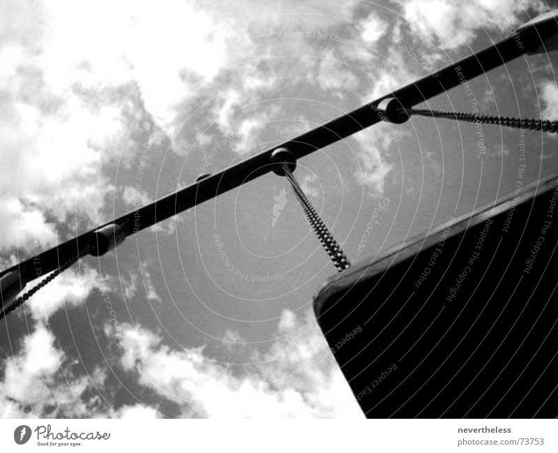 Sky Swing Swing