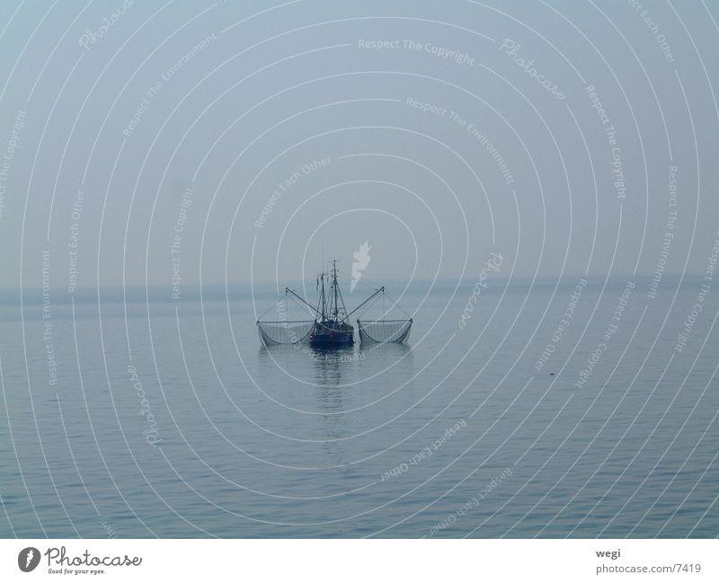 cutter Fishery