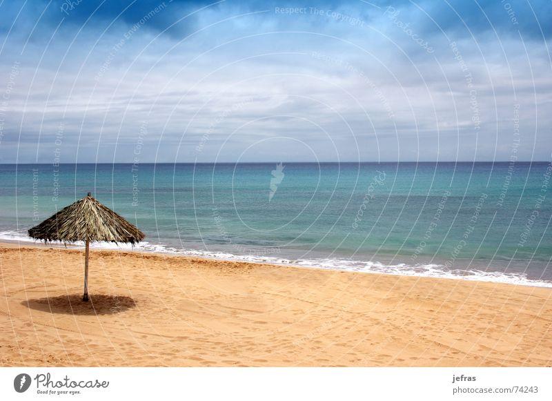 Sky Summer Beach Vacation & Travel Relaxation Sand Tourist