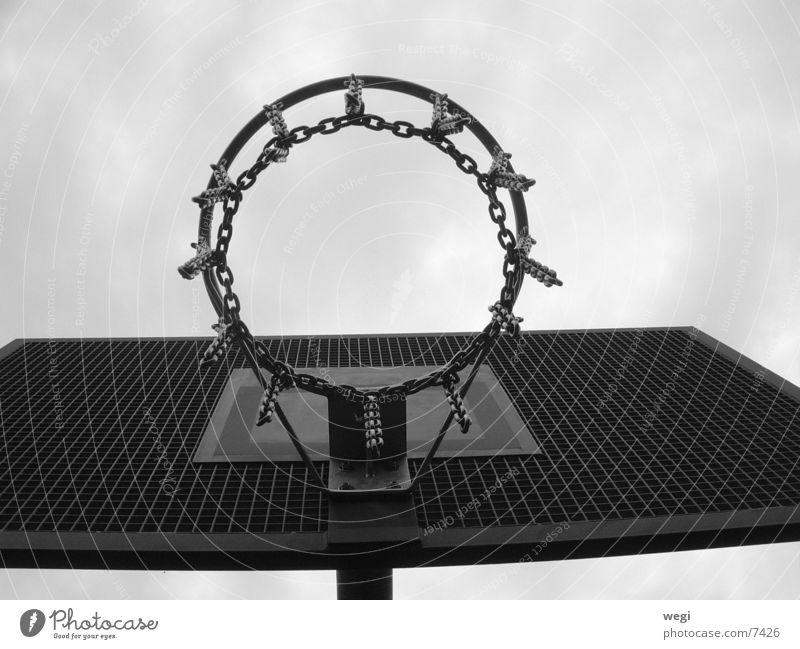 Metal Things Basket