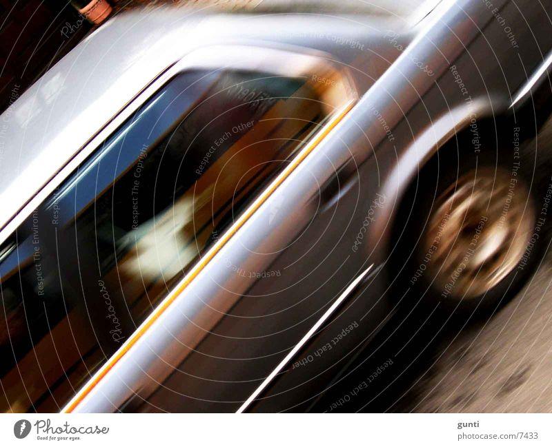 Street Transport Speed Driving