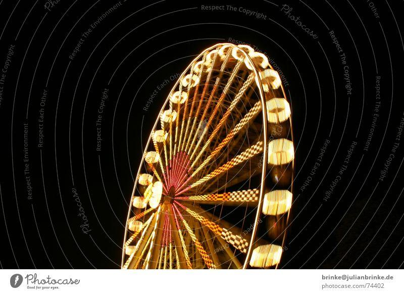 Joy Movement Lighting Vantage point Fairs & Carnivals Ferris wheel