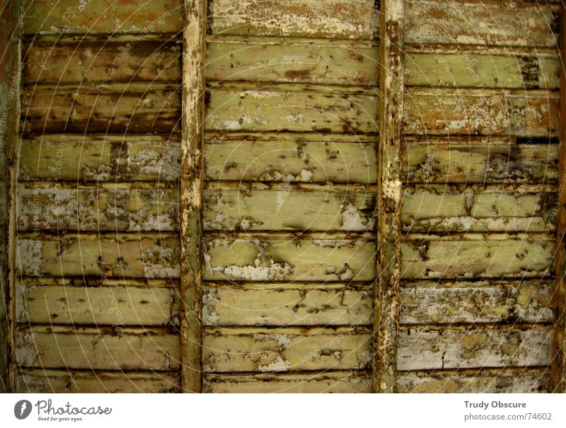 Old Wood Field Living or residing Derelict Division Wooden board Surface Second-hand Precarious Brittle Tumbledown