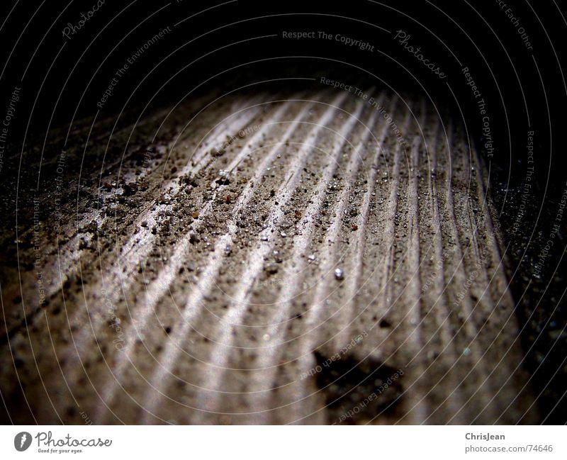 Playing Wood Sand Point Mysterious Illuminate Strange Playground Dust Exposure Wood flour Borkum