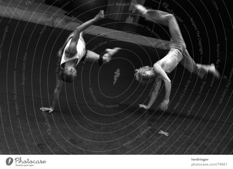 Human being Black Movement Air Dance Dance event Egotistical Performance art Dance performance Stage set