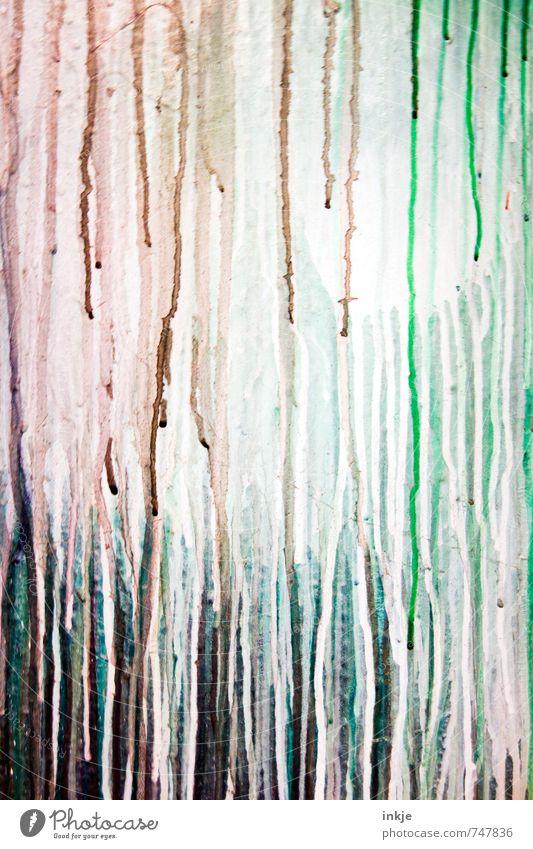 gradient Lifestyle Leisure and hobbies Painter Paints and varnish Dye Line Tracks Progress Multicoloured Colour Inspiration Creativity Art Color gradient Daub